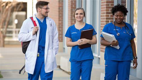 college  nursing
