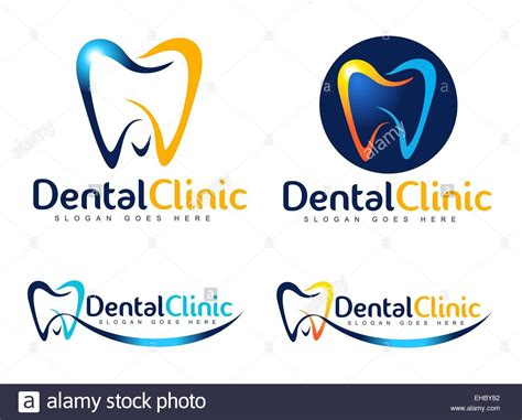 dental logo design dentist logo dental clinic creative