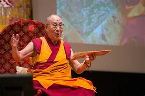 His Holiness the Dalai Lama Continue Teachings in Osaka ...