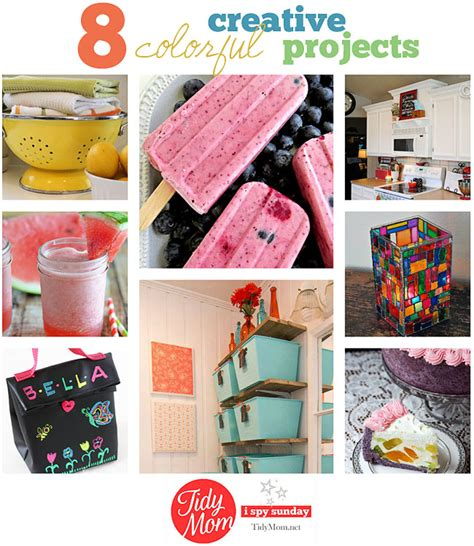40 Creative Projects