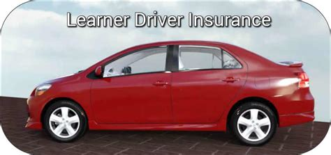 Learner Driver Insurance by Learner Driver Insurance For 1 Day To 3 Months
