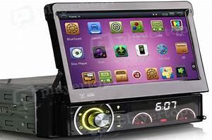 Autoradio 1 Din Ecran : autoradio android 1 din un cran tactile pour un petit emplacement player top ~ Medecine-chirurgie-esthetiques.com Avis de Voitures