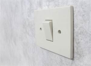 Interrupteur Bouton Poussoir : bouton poussoir et interrupteur va et vient avantage et ~ Melissatoandfro.com Idées de Décoration