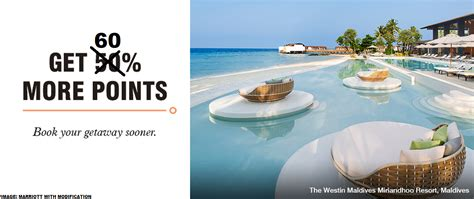 Explore the many ways you can earn and redeem points with hotels and experiences worldwide. PREVIEW: Marriott Bonvoy Buy & Gift Points 60% Bonus May 18 - June 30, 2020 - LoyaltyLobby