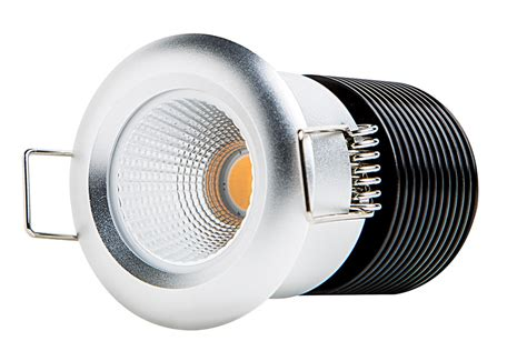 8 watt cob led recessed light fixture bridgelux cob