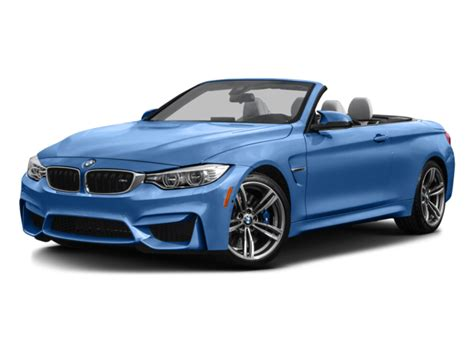 New 2017 Bmw M4 Convertible Msrp Prices