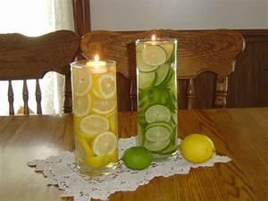 Decorate Your Party Table With Citrus Fruit - Darien, CT Patch
