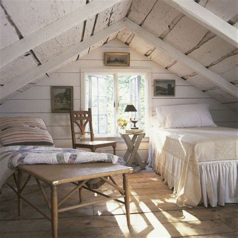 attic bedroom design  decor tips decor   world