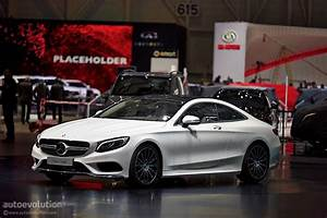 Mercedes Classe S Coupé Occasion : the mercedes benz s class coupe c217 reaches geneva autoevolution ~ Medecine-chirurgie-esthetiques.com Avis de Voitures