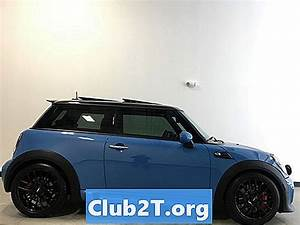 2013 Mini Cooper Mit Harmon Kardon Car Stereo