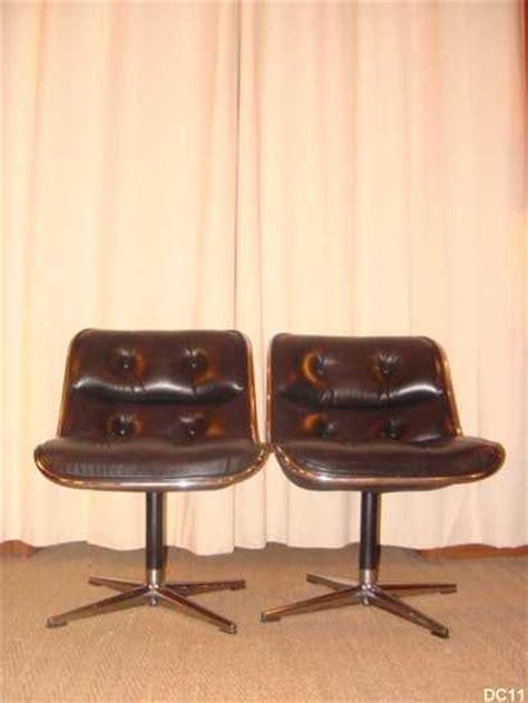 siege de bureau fauteuils de bureau charles pollock