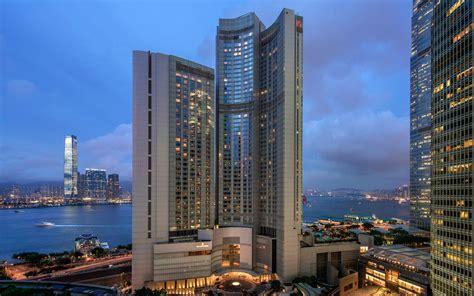 worlds  hotels  hong kong travel leisure