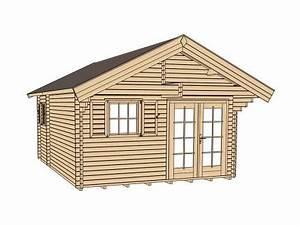 Gartenhaus 2 Etagen : weka weekendhaus 155 auf 2 etagen fs montagen ~ Frokenaadalensverden.com Haus und Dekorationen