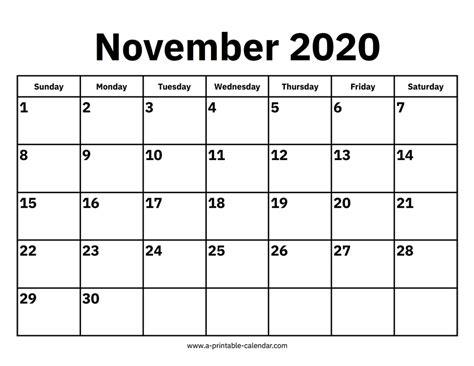 november  calendar calvert giving