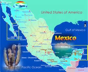 メキシコ:メキシコ旅行