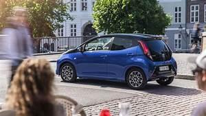 Toyota Aygo   Un Coche Para Millennials