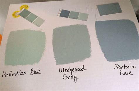 benjamin palladian blue wedgewood gray santorini