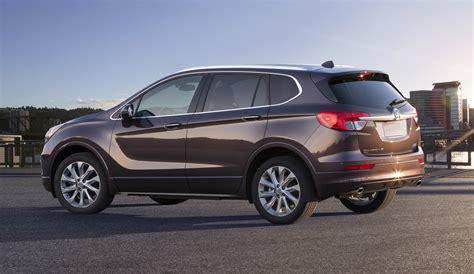 Volkswagen Lamando Buick Envision Labor Day Traffic