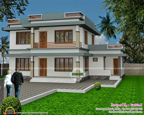 modern floor plans for homes house plan flat roof home designs homes abc flat roof