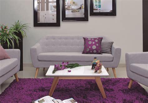 foto de Sofá Moderno De 3 Puestos Con Patas En Madera Bari $ 1
