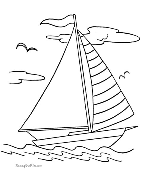 sailboat template sailboat coloring pages boats sailboat decor and sailboats