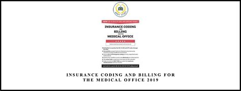 Verify eligibility to update the correct information (medicare id# and name). Insurance Coding and Billing for the Medical Office 2019 - What Study