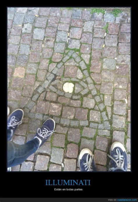 Illuminati Espanol Top Memes De Illuminati En Espa 241 Ol Memedroid