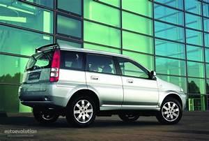 Honda Hr-v 5 Doors
