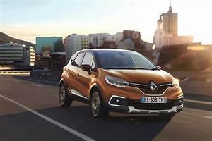 Renault Capture 2017 : renault annonce les prix et la gamme du captur restyle ~ Gottalentnigeria.com Avis de Voitures