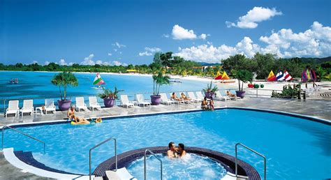 Top 10 Caribbean Resorts Gloholiday