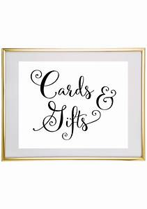 free printable wedding sign cards and gifts baby shower With free sign templates
