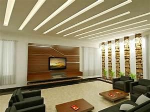 Installer Faux Plafond : le faux plafond suspendu est une d co pratique pour l 39 int rieur ~ Melissatoandfro.com Idées de Décoration