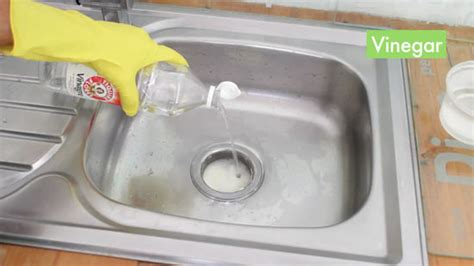 Homemade Drano For Kitchen Sink  Homemade Ftempo