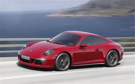 porsche 911 carrera gts 2015 porsche 911 carrera gts revealed