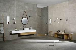 Fliesen Anthrazit 90x45 : idee rivestimento bagno per ambienti di stile consigli ~ Michelbontemps.com Haus und Dekorationen