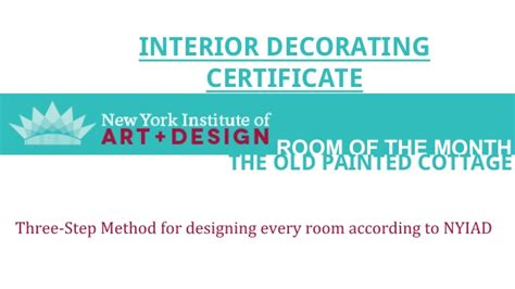 Interior Decorating Certificate From The New York. Kinds Of Countertops In Kitchen. Backsplash For The Kitchen. Dark Wood Floors With White Kitchen Cabinets. Commercial Kitchen Flooring Uk. Kitchen Feng Shui Colors. Limestone Flooring Kitchen. How To Choose Kitchen Cabinet Color. Linoleum Floors For Kitchen