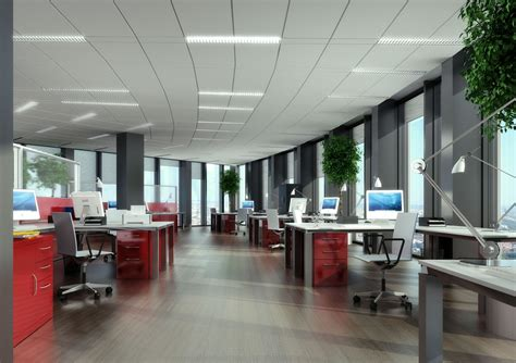 5 Ways To Make Your Office Look Spectacular