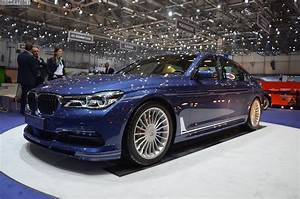 Bmw Alpina B7 : the new alpina b7 shines at the 2016 geneva motor show ~ Farleysfitness.com Idées de Décoration