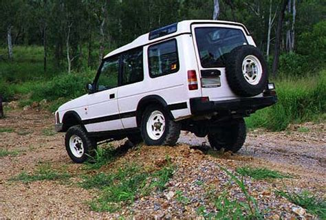 land rover discovery lift kit ome land rover discovery