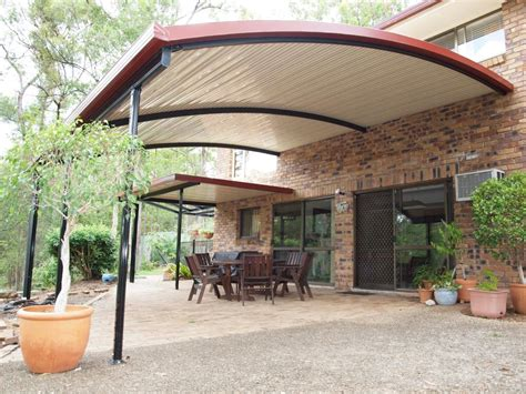 Images Of Outdoor Patios by Patios Inspiration Queensland Lifestyle Patios Az Tech