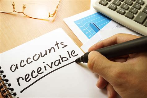 Here we also discuss accounts receivables accounting along with industry examples. What is Accounts Receivable (AR)? - Pro Insurance Reviews