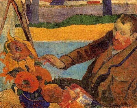 A Trágica Relação De Van Gogh E Gauguin