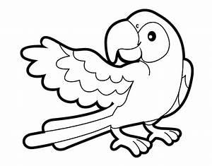 40 Animalitos Dibujos para Colorear Bebeazul top