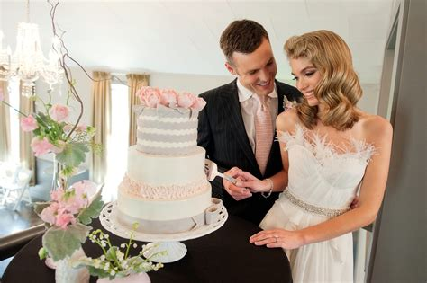 how to cut a wedding cake should you cut and serve your wedding cake as dessert