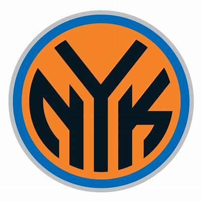Knicks York Basketball Clipart Ny Nba Laptop