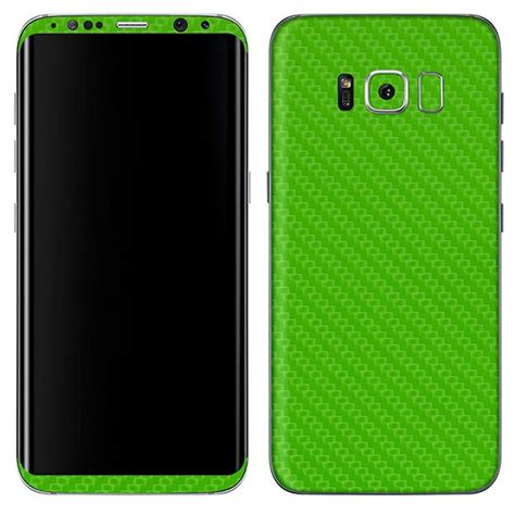 carbon fiber samsung s8 samsung galaxy s8 plus carbon series skins wraps