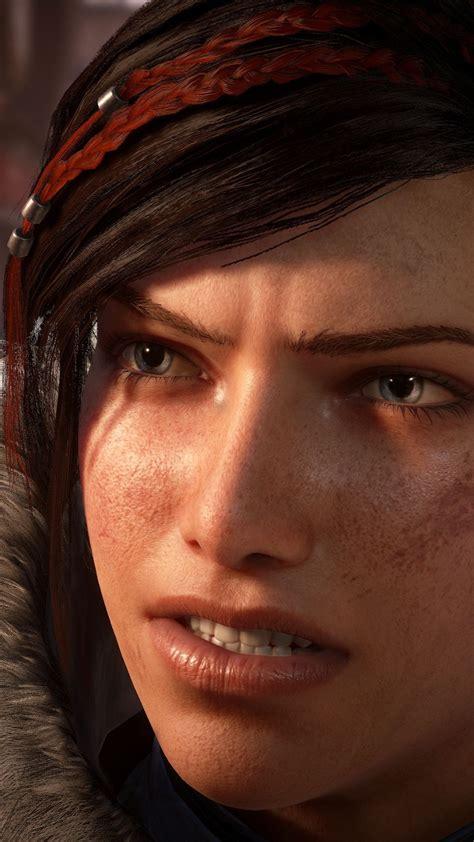 wallpaper gears  war    screenshot  games