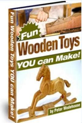 fun wooden toys    tradebit