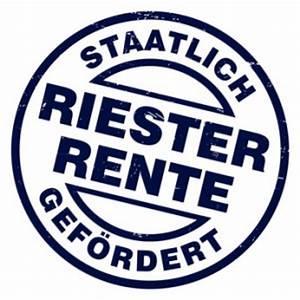 Riester Vertrag Auflösen : riester rente test 2018 ~ Frokenaadalensverden.com Haus und Dekorationen