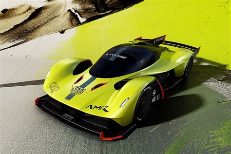 aston martin valkyrie amr pro info spec and photos